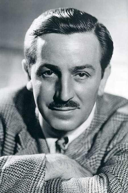 والت دیزنی Walt Disney