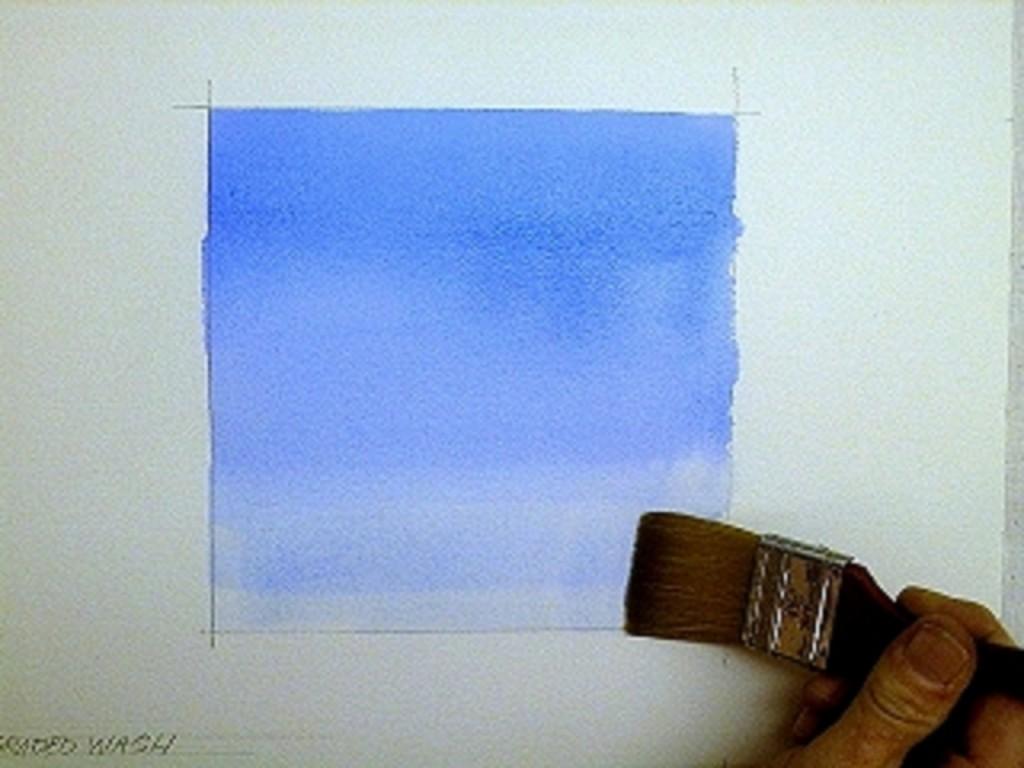 آموزش آنلاین نقاشی با آبرنگ