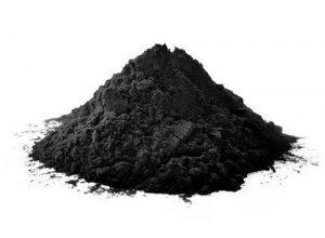 پودر زغال