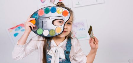 آموزش نقاشی کودک و نوجوان پنج شنبه ها