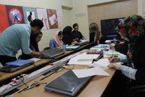 آموزشگاه هنری طرحستان