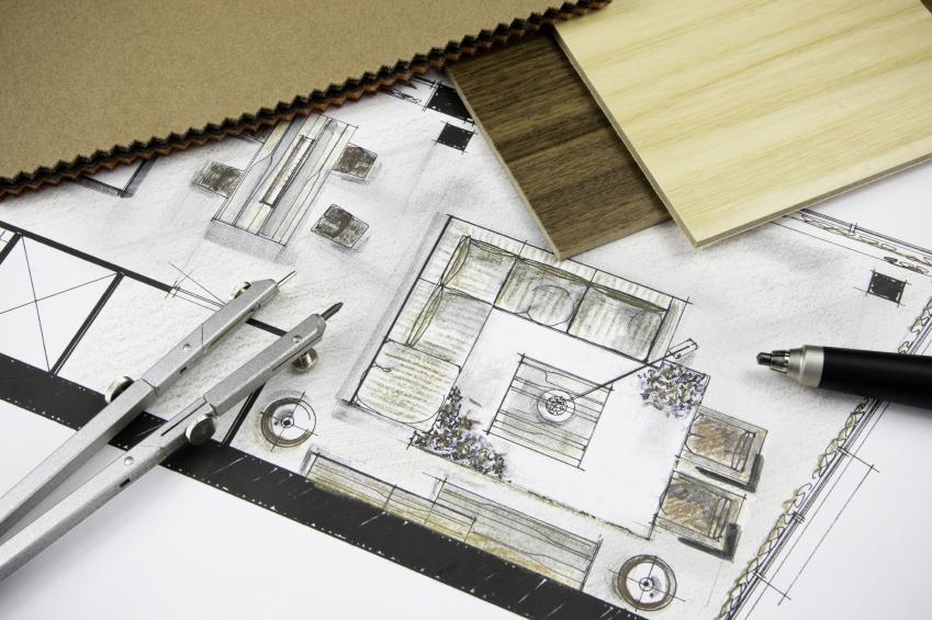 آموزش طراحی داخلی و دکوراسیون