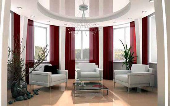 سبک های طراحی داخلی