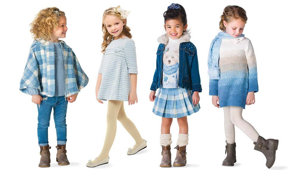 طراحی لباس کودکان