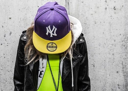 طراحی لباس سبک هیپ هاپ