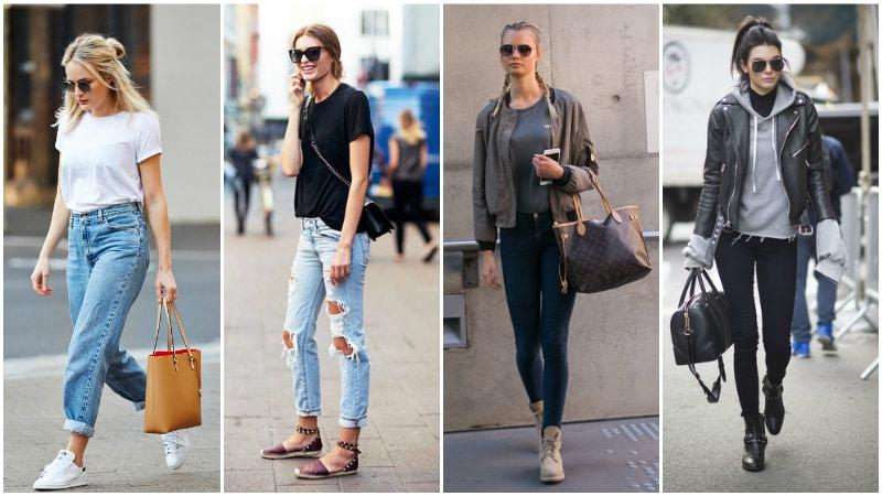 طراحی لباس سبک خیابانی