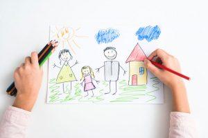 تاثیر یادگیری نقاشی در کاهش اضطراب