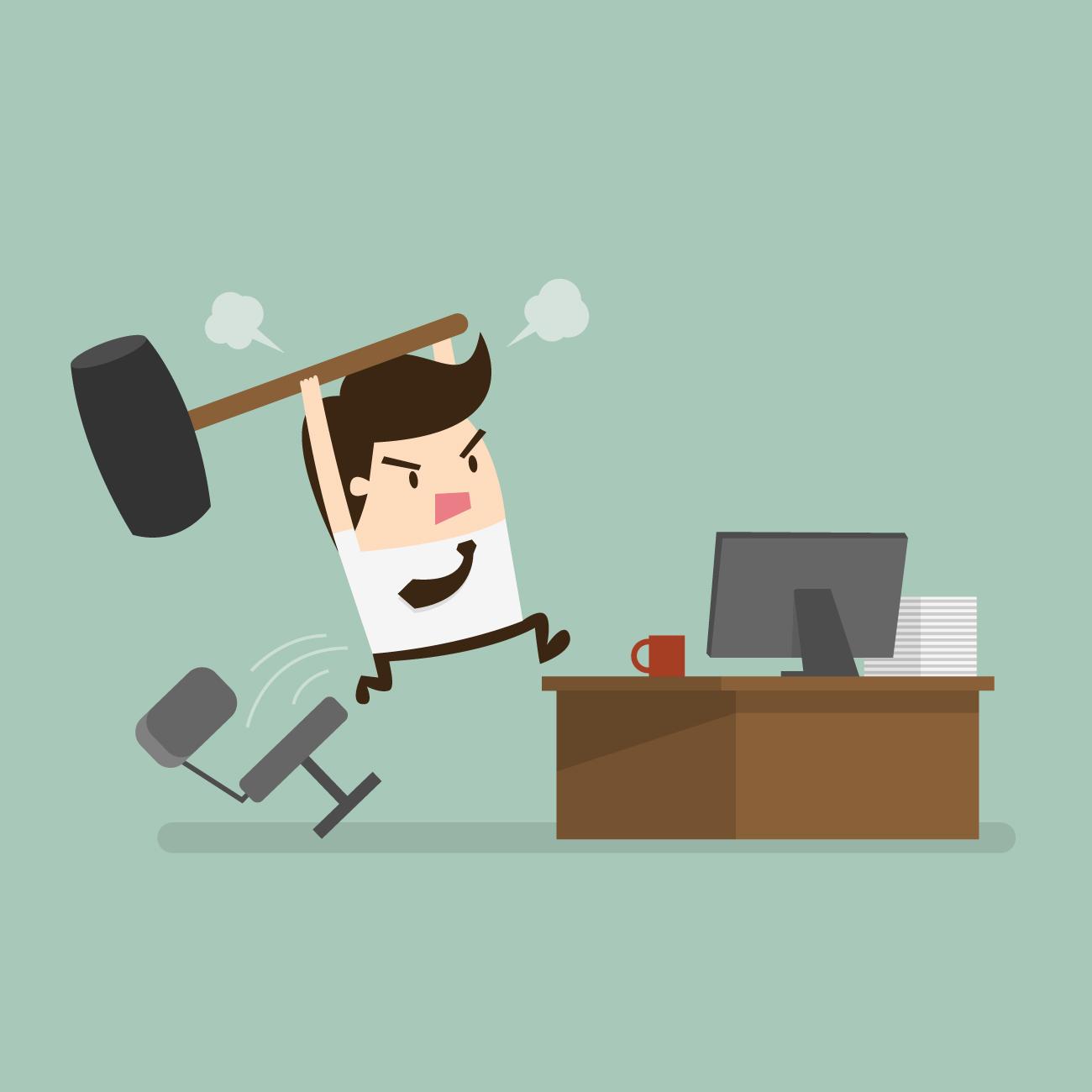 سنگینی فایل و کندی کار هنگام طراحی اتود