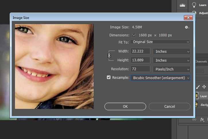 افزایش کیفیت عکس