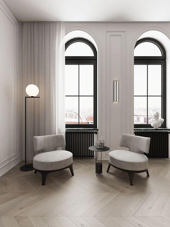 سایه زنی در طراحی داخلی