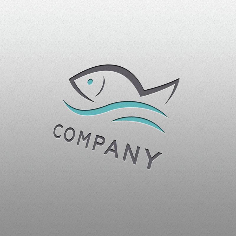 ایده های زیبا و مدرن طراحی لوگو