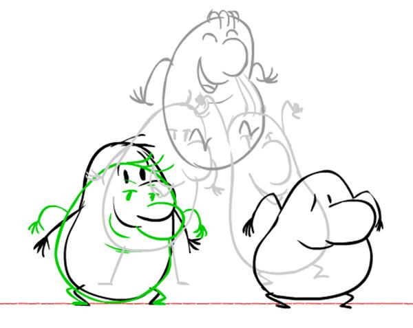 کلاس آنلاین انیمیشن سازی