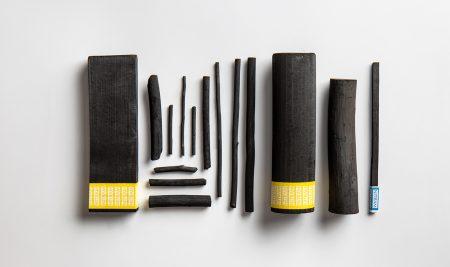 انواع زغال ها و کاربرد آنها در طراحی