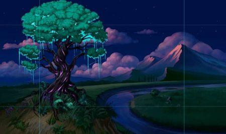 انیمیشن در بازی های کامپیوتری