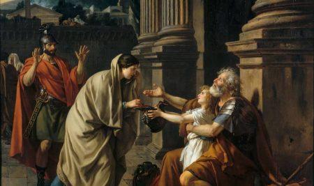 نئوکلاسیسم چیست و آثار مشهور آن؟