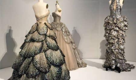 رابطه هنر مفهومی و طراحی مد و لباس