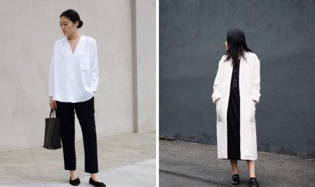 استایل دادن در طراحی لباس