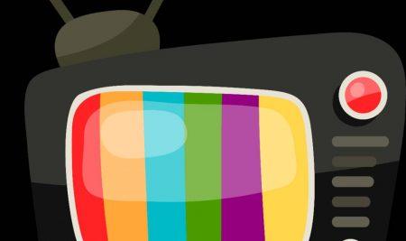 ردپای گرافیک در تلویزیون | گرافیک تلویزیونی