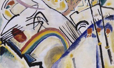 نقاشی انتزاعی چیست؟
