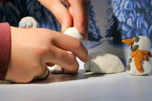 انیمیشن سازی-استاپ موشن