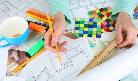 چگونه به طراح داخلی موفق تبدیل شویم؟