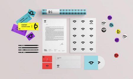 اصلی ترین عناصر طراحی هویت بصری برند
