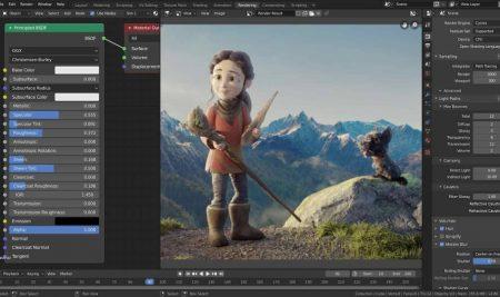 بهترین نرم افزار ها برای ساخت انیمیشن سه بعدی