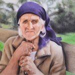 آموزش نقاشی مدادرنگی یکشنبه ها
