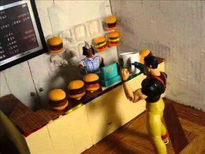 معرفی انواع تکنیک های انیمیشن