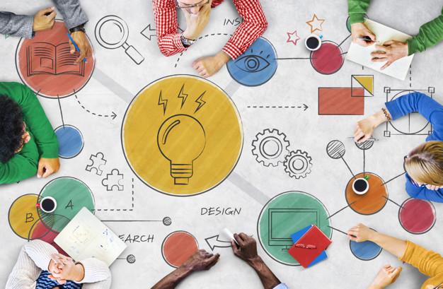 ایده پردازی در طراحی آگهی های تجاری