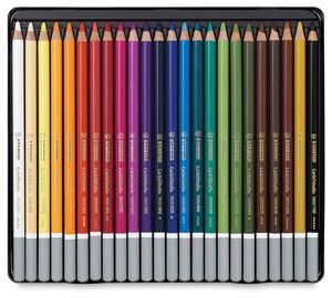 مداد پاستلی